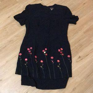 Super cute dress by Virgo II size 12